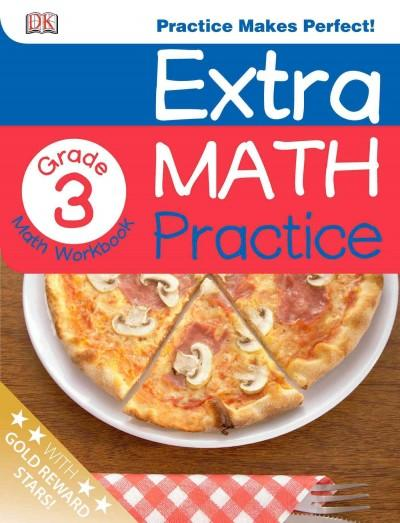 Extra Math Practice, Grade 3 (Paperback)