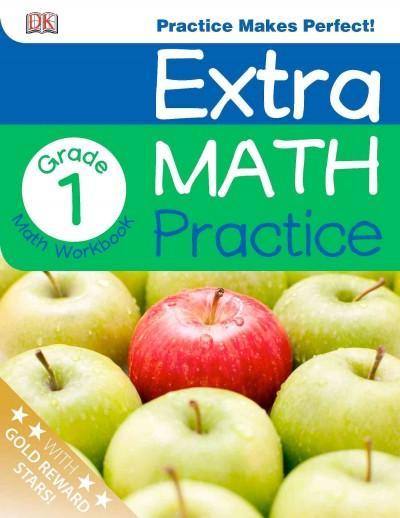 Extra Math Practice: First Grade (Paperback)