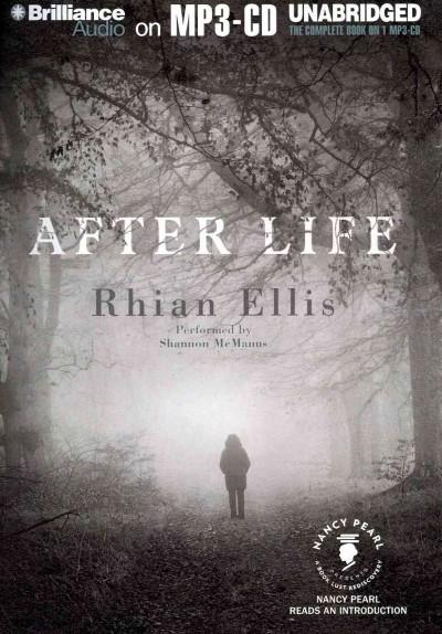After Life (CD-Audio)