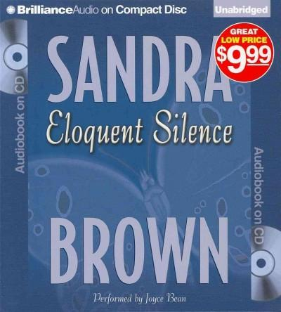Eloquent Silence (CD-Audio)