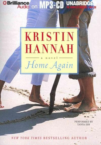 Home Again (CD-Audio)