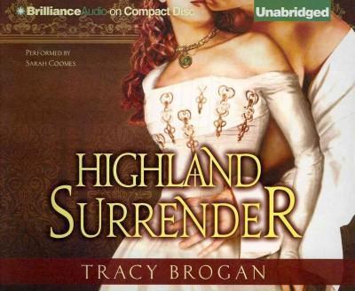 Highland Surrender (CD-Audio)