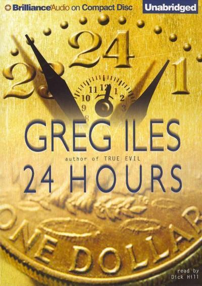 24 Hours (CD-Audio)