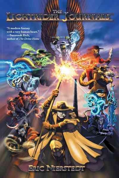 The Lightrider Journals (Hardcover)