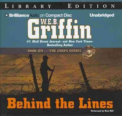 Behind the Lines: Library Edition (CD-Audio)