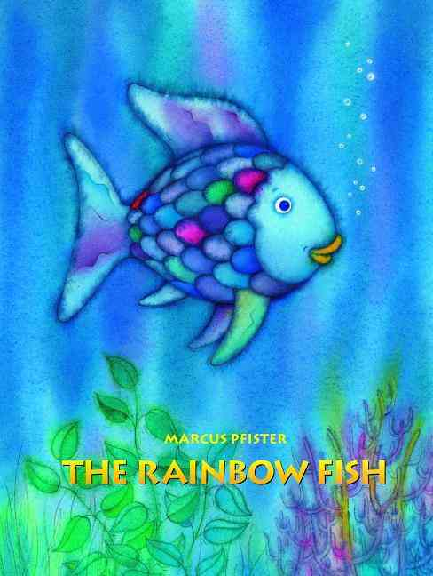 The Rainbow Fish (Hardcover)