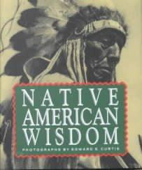 Native American Wisdom (Hardcover)
