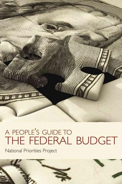 A People's Guide to the Federal Budget (Paperback)