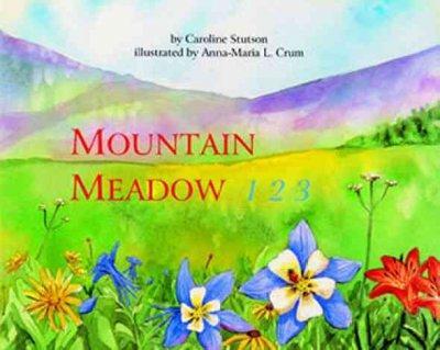 Mountain Meadow 123 (Hardcover)