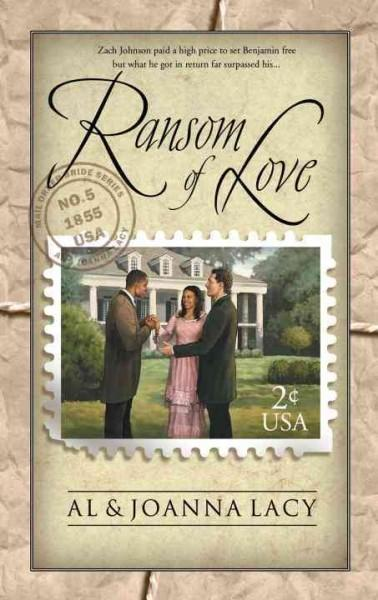 Ransom of Love (Paperback)