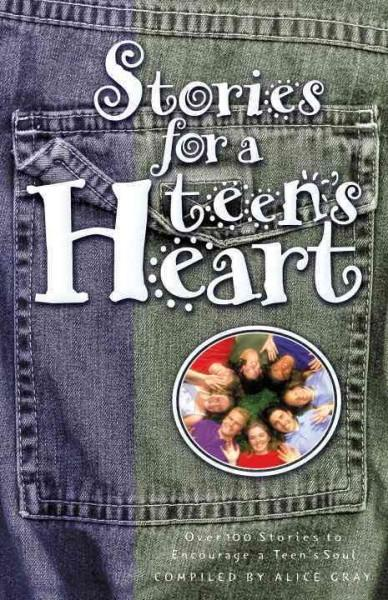 Stories for a Teen's Heart: Book 1 (Paperback)