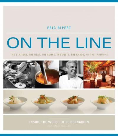 On the Line (Hardcover)