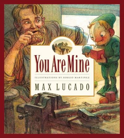 You Are Mine (Hardcover)