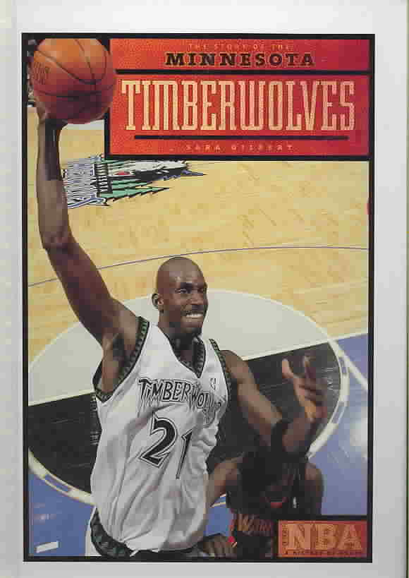 The Story of the Minnesota Timberwolves