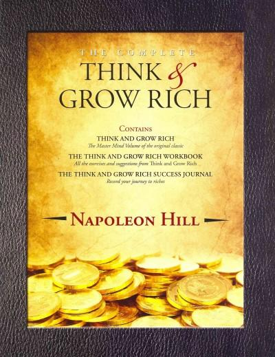 The Complete Think & Grow Rich