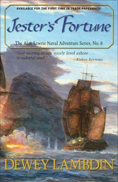Jester's Fortune (Paperback)