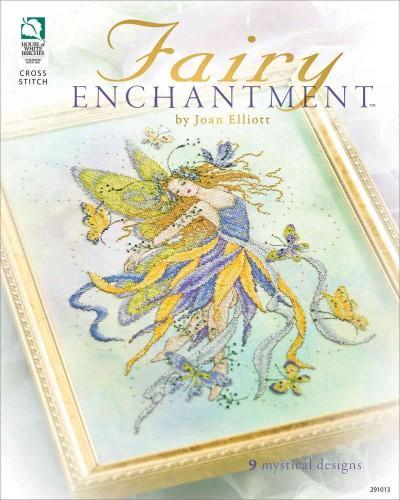 Fairy Enchantment (Paperback)