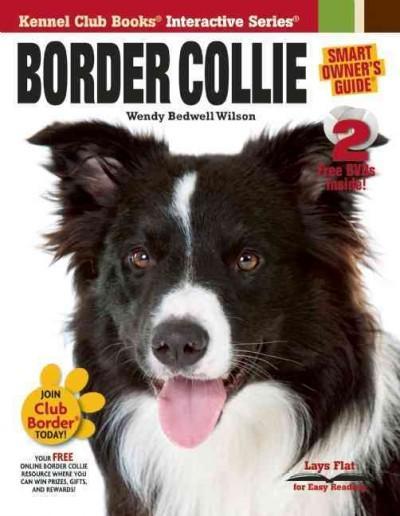 Border Collie (Paperback)