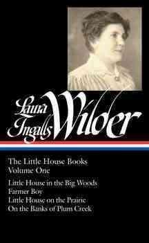 The Little House Books (Hardcover)