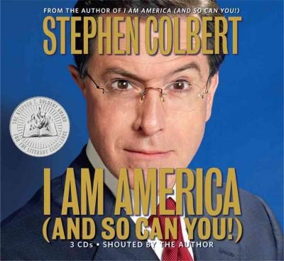 I Am America (And So Can You!) (CD-Audio)