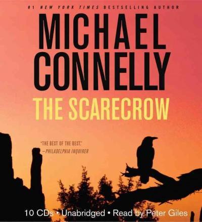 The Scarecrow (CD-Audio)