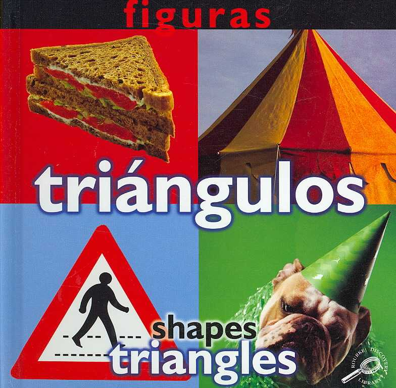 Figuras Triangulos/ Shapes Triangles