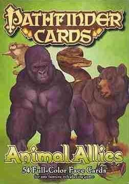 Animal Allies (Cards)
