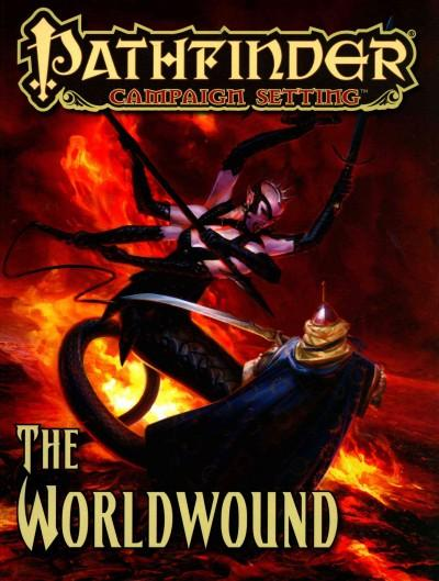 The Worldwound (Paperback)