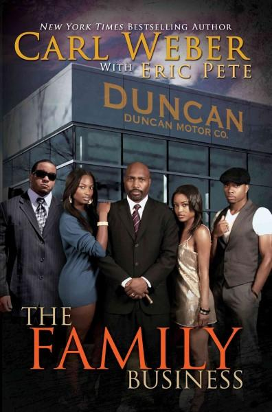 The Family Business (Hardcover)