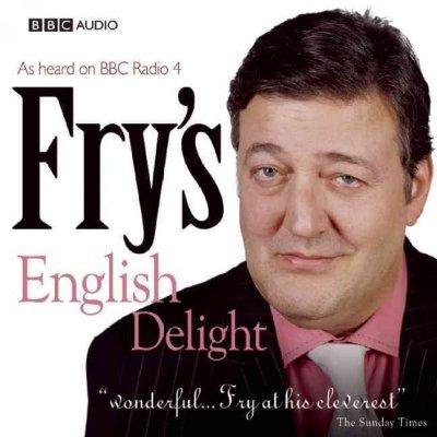 Fry's English Delight (CD-Audio)