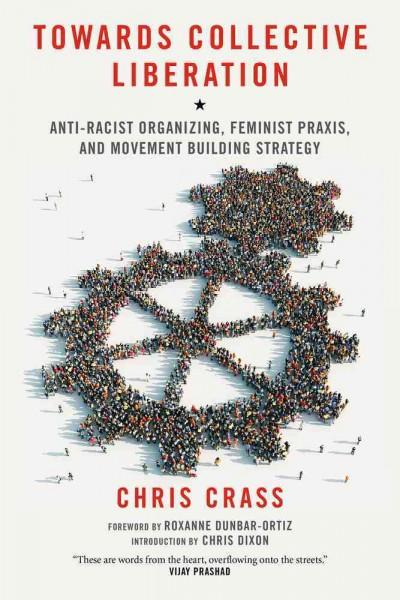 Towards Collective Liberation: Anti-Racist Organizing, Feminist Praxis, and Movement Building Strategy (Paperback)
