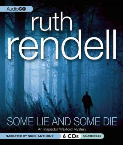 Some Lie and Some Die (CD-Audio)