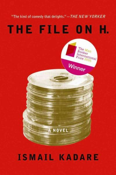 The File on H. (Paperback)