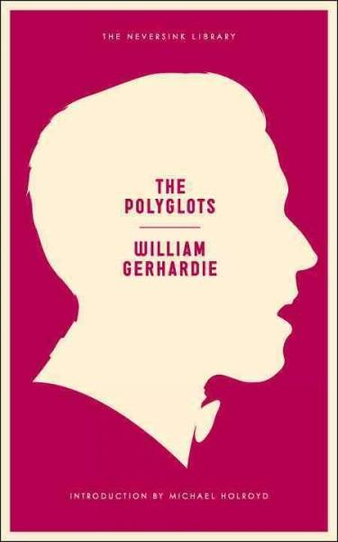 The Polyglots (Paperback)