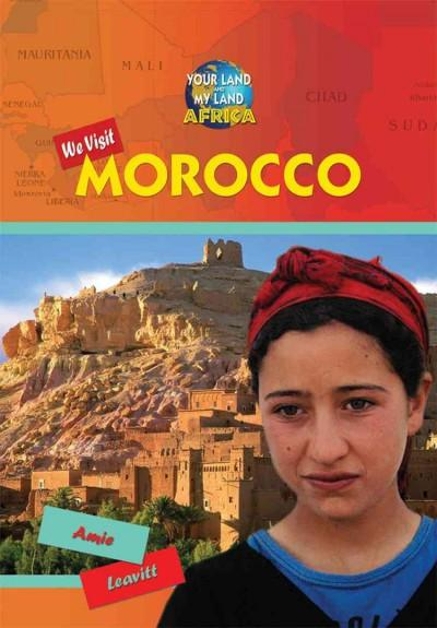 We Visit Morocco (Hardcover)