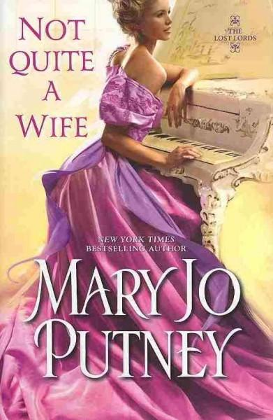Not Quite a Wife (Hardcover)