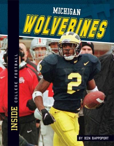 Michigan Wolverines (Hardcover)