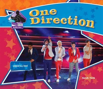 One Direction: Popular Boy Band (Hardcover)