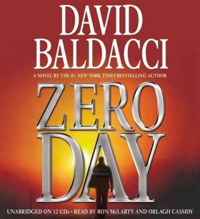 Zero Day (CD-Audio)