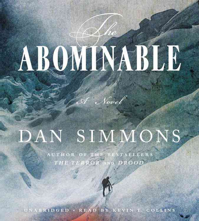 The Abominable (CD-Audio)