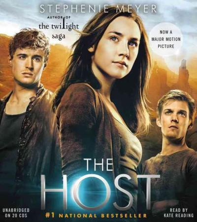 The Host (CD-Audio)
