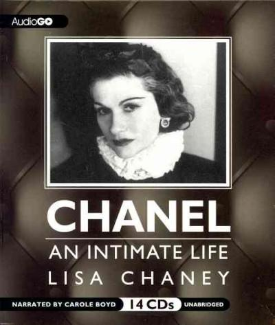 Chanel: An Intimate Life (CD-Audio)