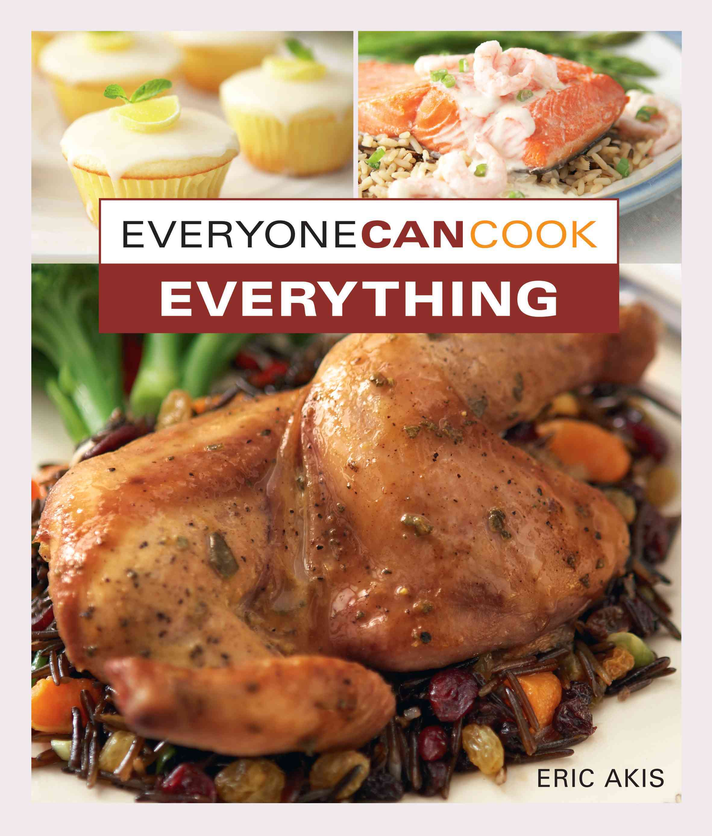 Everyone Can Cook Everything (Hardcover)