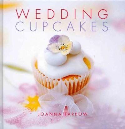 Wedding Cupcakes (Hardcover)