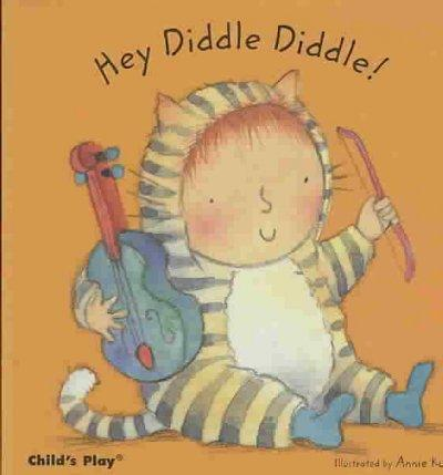 Hey Diddle Diddle! (Board book)