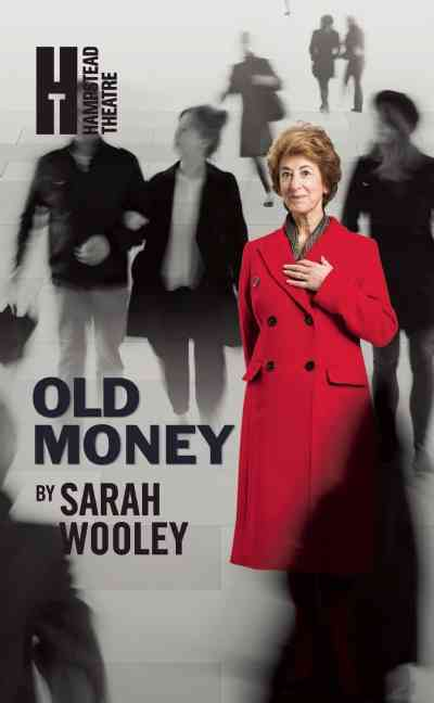 Old Money (Paperback)