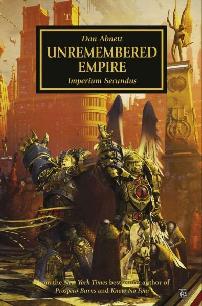 The Unremembered Empire: A Light in the Darkness (Paperback)