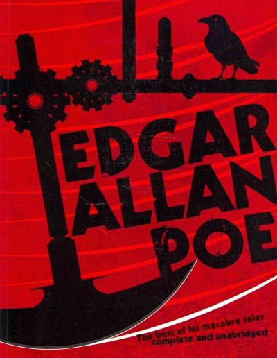 Edgar Allan Poe: The Best of His Macabre Tales, Complete (Paperback)