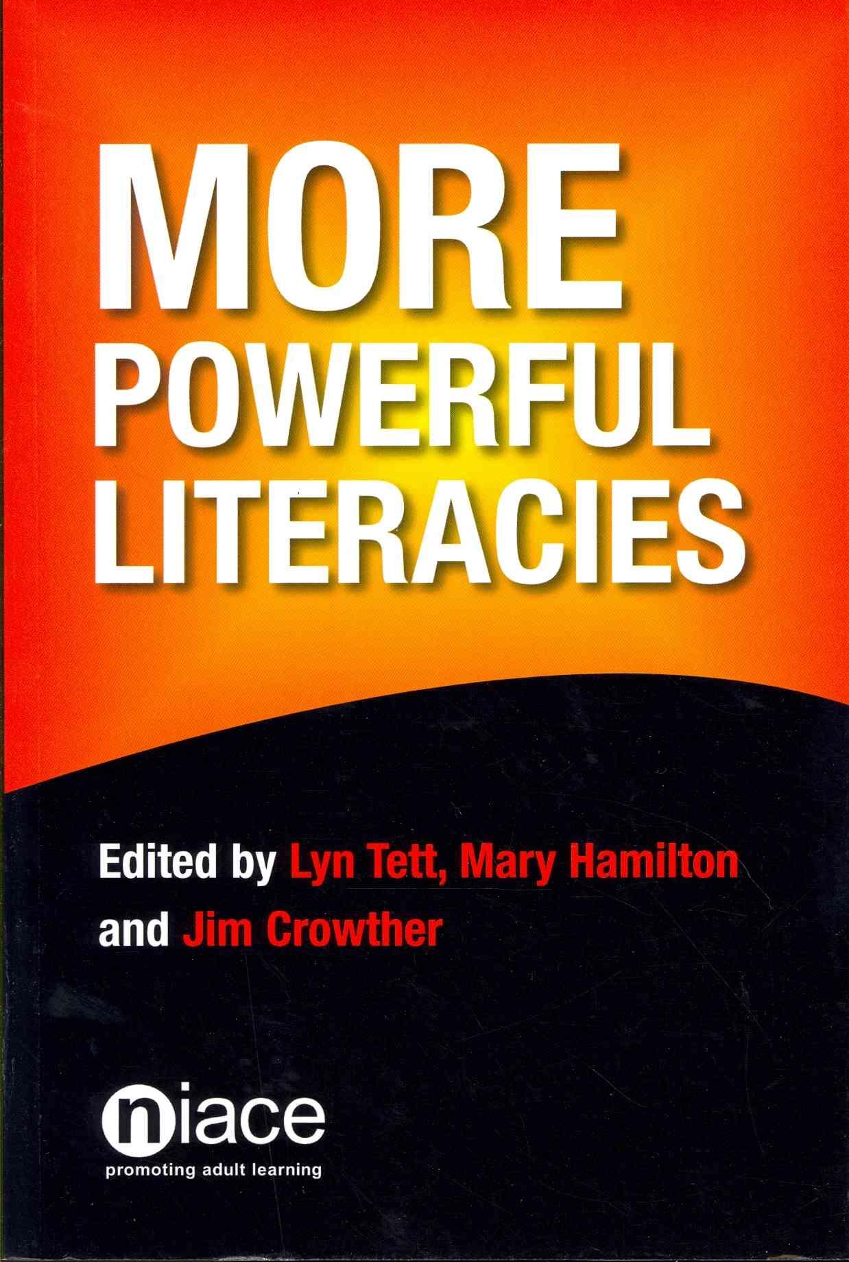 More Powerful Literacies (Paperback)