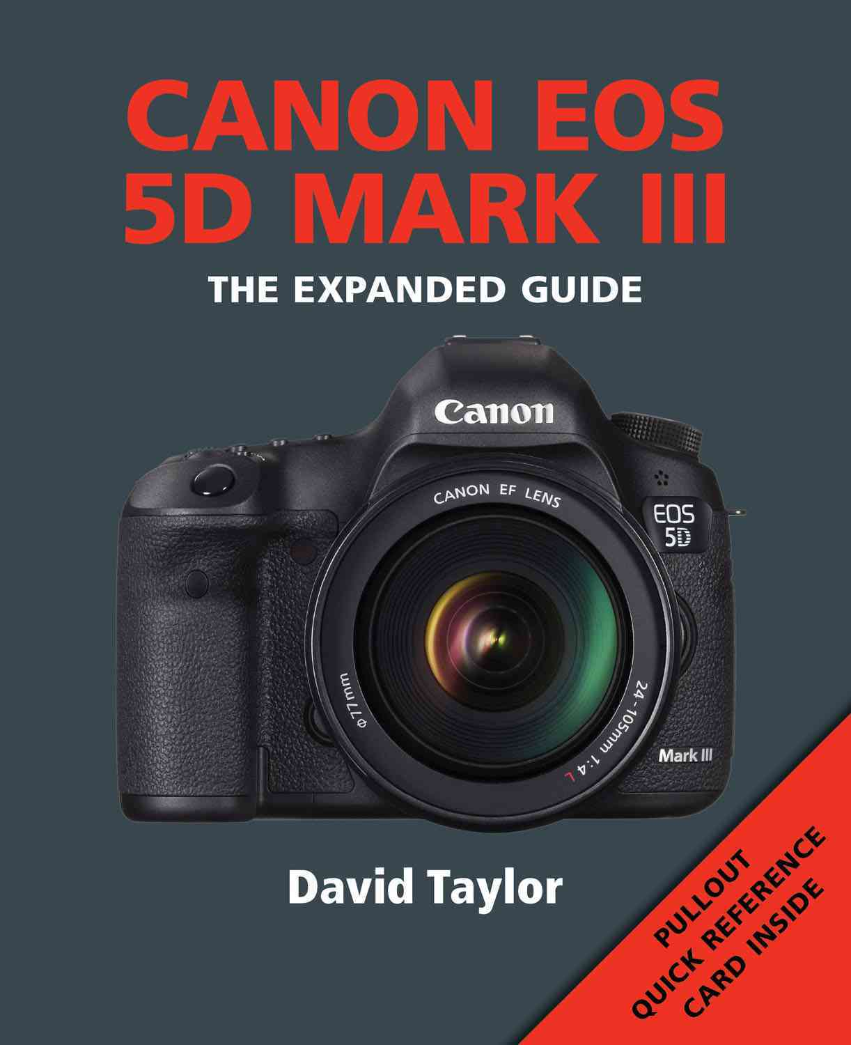 Canon EOS 5D MK III (Paperback)